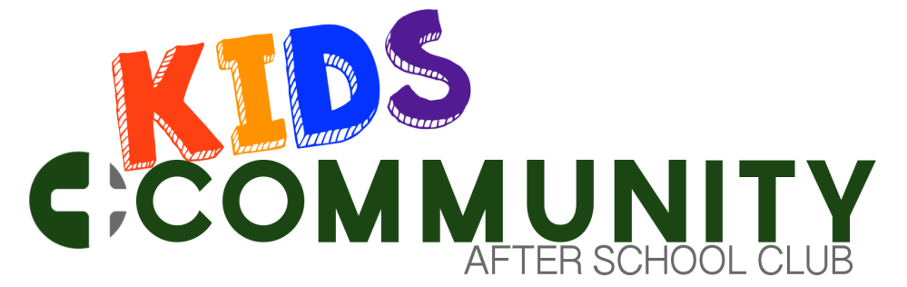 Kids Community Logo